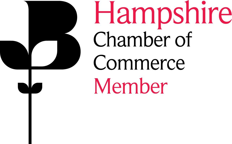 Hampshire Chamber of Commerce Member Logo