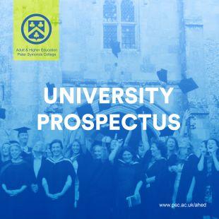 University Prospectus PDF